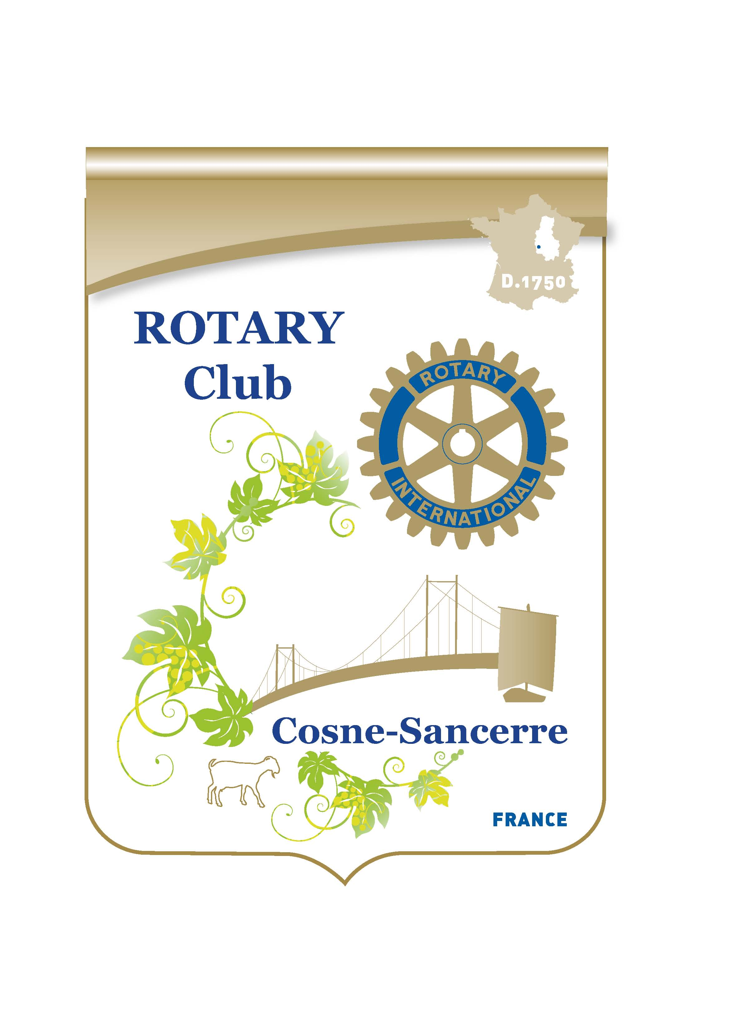 Rotary Club : Cosne-Sancerre